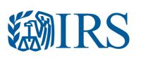 IRS logo public domain